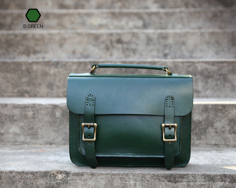 Green Handbag Manufacturers China Online Wholesale Leather Handbags